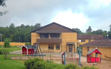 junibackens förskola