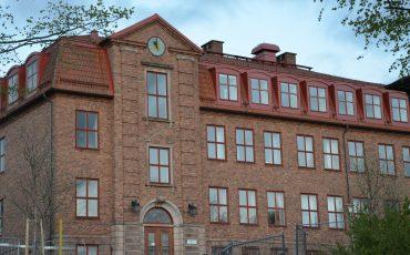 Bogesundsskolan