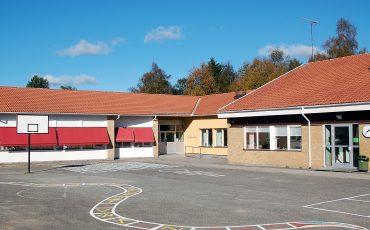 Hössna skola