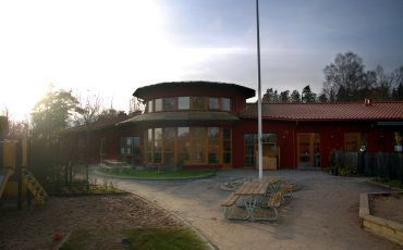 Tvärreds förskola