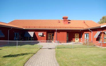 Marbäcks förskola