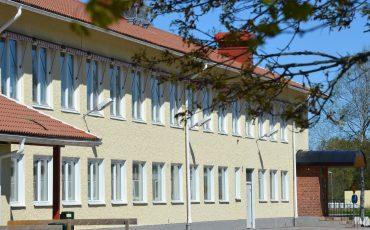 Timmele skola
