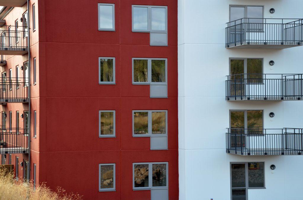 Stadsskogen lägenheter